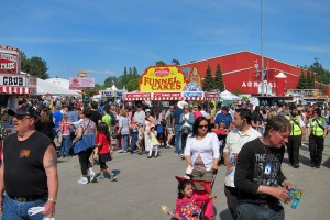 Cloverdale Fairgrounds Vancouver may-2012 02